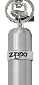 Zippo Fuel Canister - Mechero, color aluminio 3
