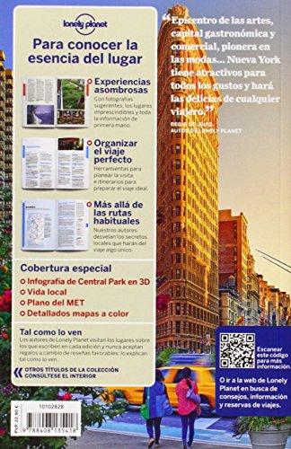 Nueva York 7 (Guías de Ciudad Lonely Planet) 1