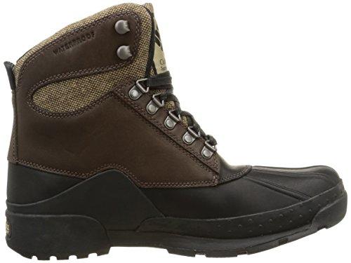 Columbia BUGABOOT ORIGINAL OMNI-HEAT - botas de senderismo de piel hombre 1