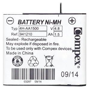 Compex - Batería De Recambio 7