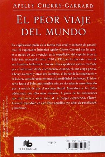 Peor Viaje del Mundo, El (Spanish Edition) 1