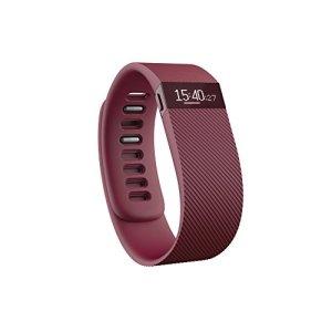 Fitbit Charge - Pulsera de actividad física y sueño inalámbrica 4