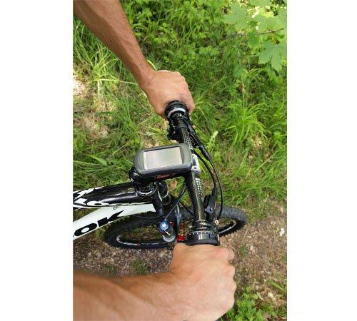 Garmin 010-11023-00 Colorado/Oregon Series Bike Mount 2