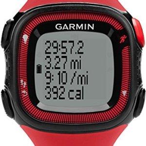 Garmin Forerunner 15 - Reloj deportivo con GPS y monitor de actividad 1