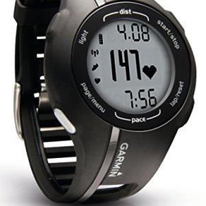 Garmin Forerunner 210 - Reloj GPS 8