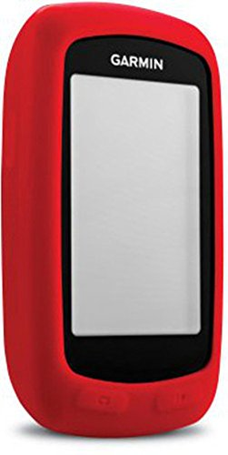 Garmin Silicone Case for Edge 800/810 - Red 1