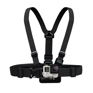GoPro Chest Mount Harness for HERO Cameras (GoPro Official Mount) 6