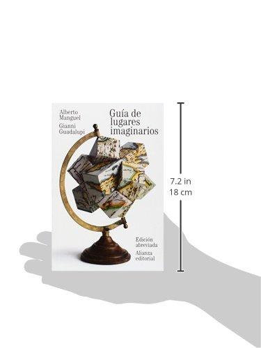 Guía de lugares imaginarios / Guide of imaginary places (Spanish Edition) 2