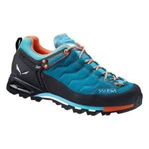 SALEWA WS MTN TRAINER GTX - botas de senderismo de material sintético mujer 12