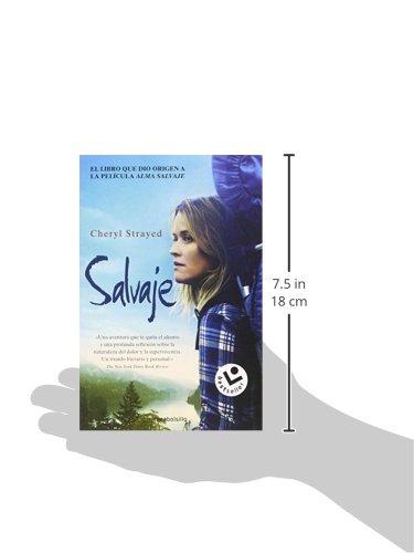 Salvaje (Spanish Edition) 2