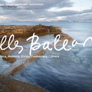 Illes Balears: Mallorca, Menorca, Eivissa, Formentera, Cabrera (Sèrie 2) 6