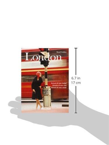 London (Icons) 1