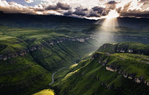 South Africa (Photographer) 1