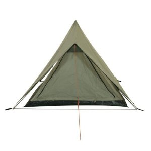 10T 2 person ridge tent PONETO 2 HH=5000mm by 10T Outdoor Equipment 4