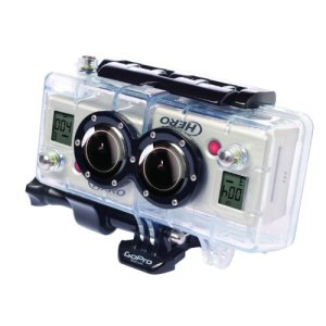 GoPro Expansion Kit for HERO Cameras (Discontinued by Manufacturer) 11
