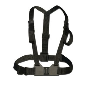 Nilox Chest Mount Harness for Foolish Action Camera [NXA FOS CHESTRA] 11