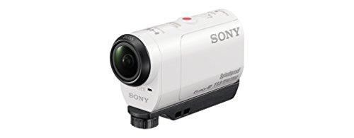 Sony HDR-AZ1 - Action Cam Mini AZ1VR con Wi-fi con control remoto Live View 1