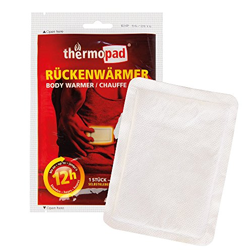 Thermopad 78330 Bodywarmer Pack of 30 1