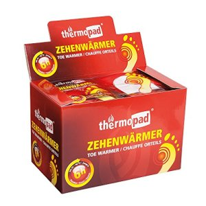 Thermopad 78320 Toe Warmers(30 toe warmers) 6