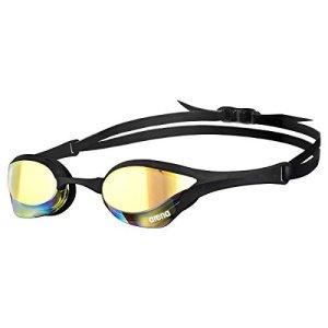 ARENA Cobra Ultra Gafas de Natación de Espejo 9