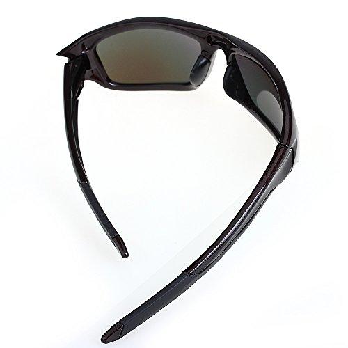 XQ-XQ Gafas de Sol para Ciclismo Esqui Moto Deporte singular 1