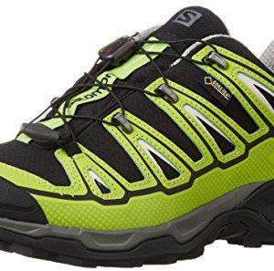 SalomonX Ultra 2 GTX - zapatillas de trekking y senderismo de media caña Hombre 5