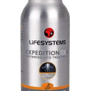 Lifesystems EX8 Anti Mosquito for Nets - 50ml 11