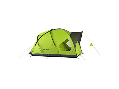 Salewa Alpine Hut Iii Tent - Tienda de campaña, color verde, talla única 2