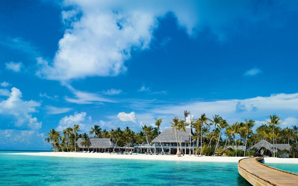 Velaa Private Island, las Maldivas