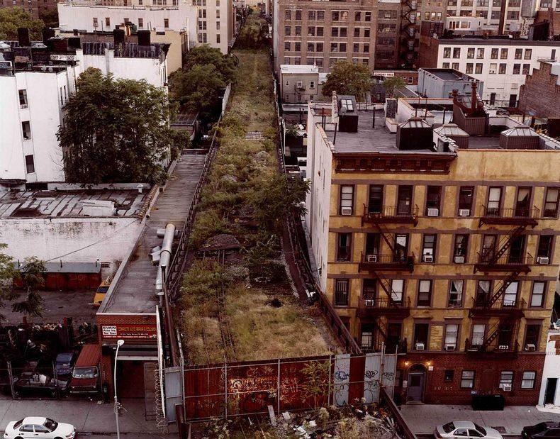High Line
