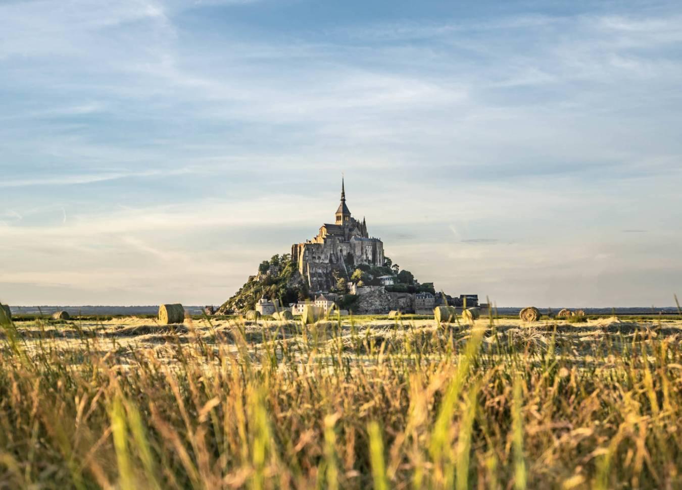 Normandía - Principales regiones para visitar en 2019