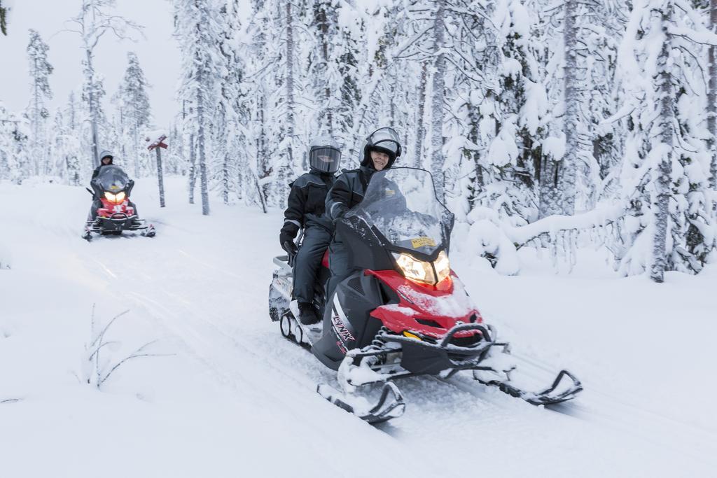 Arctic Fox Igloos: ¿Pasarías una noche en iglúes de cristal de lujo mirando hacia la aurora boreal? 3