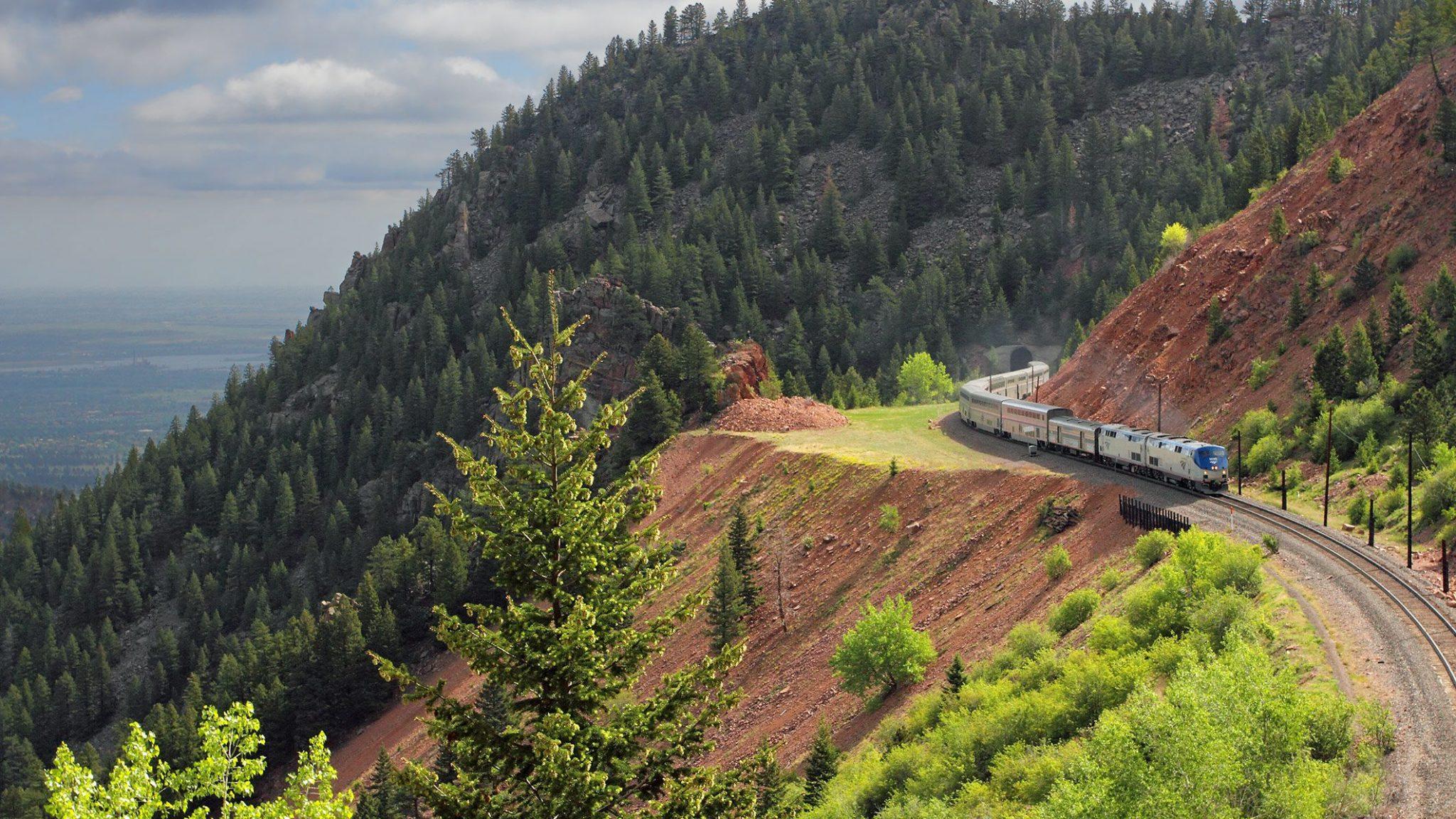 10 de los viajes en tren más increíbles del mundo 1