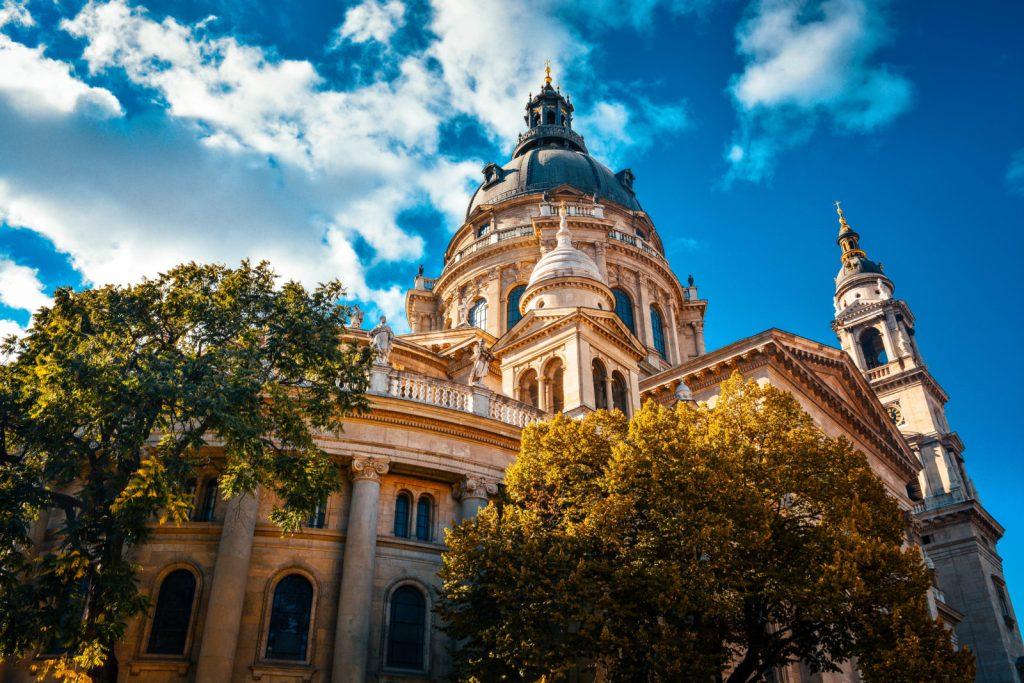 Patrimonio Budapest
