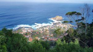 Puerto Moniz en Madeira