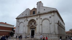 Rimini - Templo Malatestiano