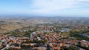 Municipios de San Marino