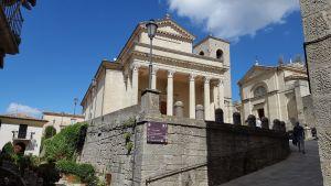 Basílica de San Marino
