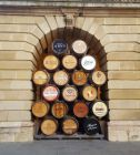 Bodegas de vino en Haro