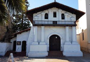 Historia de San Francisco Misión Dolores
