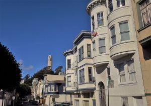 Películas en San Francisco coit