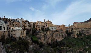 Un día en Cuenca