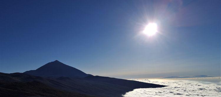 Pasodoble Islas Canarias Teide