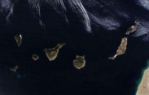 Pasodoble Islas Canarias