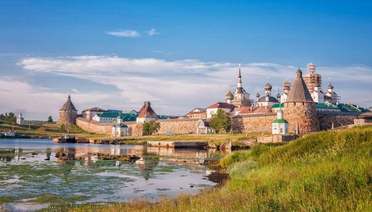 islas literarias solovki