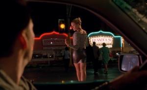 Escena de Leaving Las Vegas