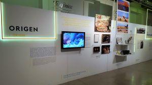 Exposición 130 años National Geographic