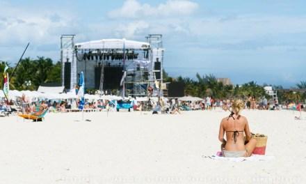 Festival de Jazz de la Riviera Maya 2014