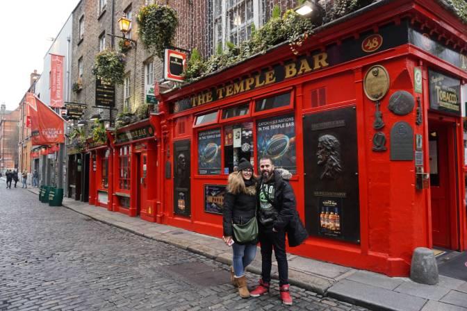 IRLANDA > Dublín