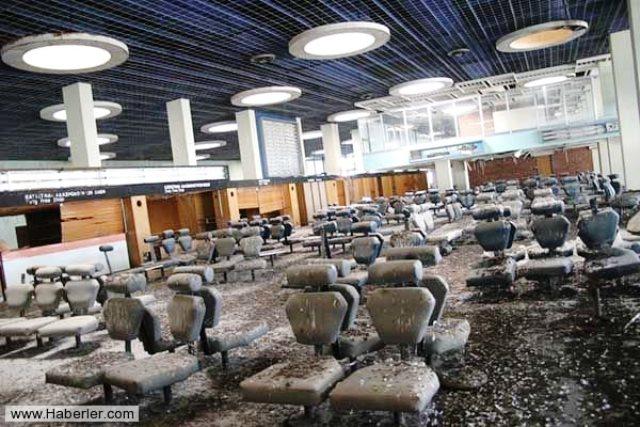 aeropuerto de Nicosia, chipre